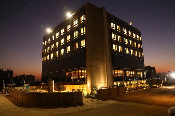 Hotel Grand Eulogia